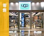 智能地垫帮UGG打造数字化门店
