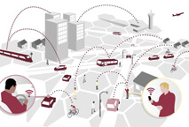 企业移动化的未来:让设备和数据联姻