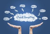 云计算驱动企业数字化进程