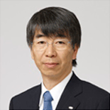 Mr. Chiseki Sagaw